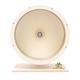 Knaagdierwinkel® Wooden Aluminum Running Wheel