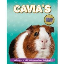 Handboek Huisdier Cavia's