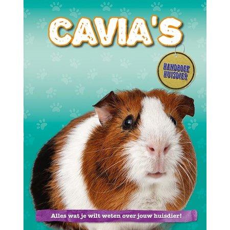 Corona Cavia's Handboek