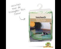Bodemhoes voor Knaagdier Ren Colour