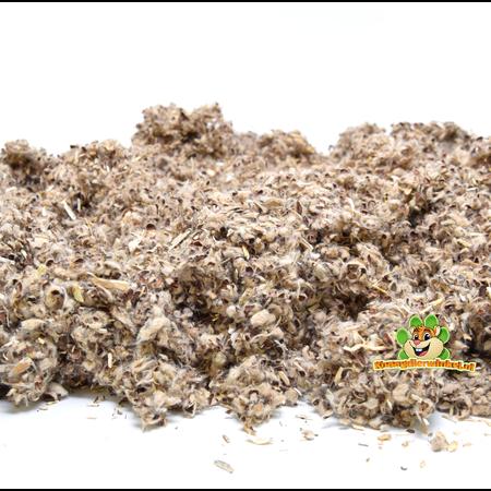 Knaagdierwinkel® Cotton & Cotton Ground Cover