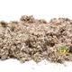 Knaagdierwinkel® Bodendecker aus Baumwolle und Baumwolle