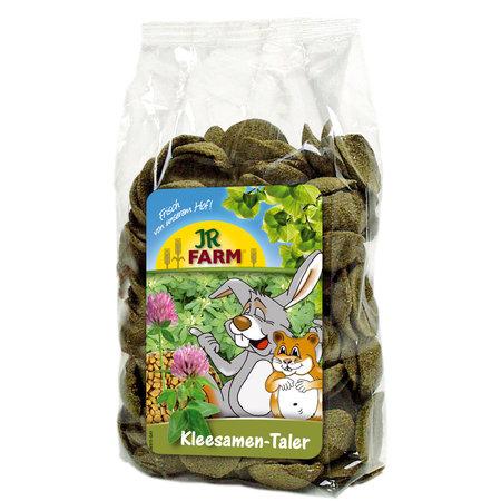 JR Farm Klaverzaadmuntjes 200 gram