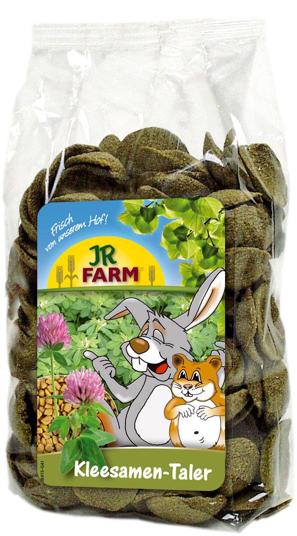 JR Farm Clover seed coins 200 grams