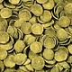 JR Farm Clover seed coins