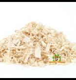 Plospan Wood fiber Ground cover