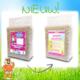 Knaagdierwinkel® Katoen & Houtvezel 40 Liter Bodembedekking