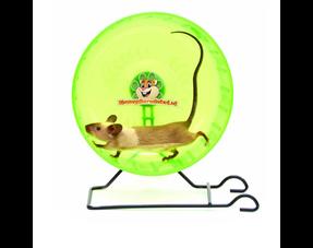 Laufräder für Mäuse