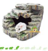 Trixie Rainforest Angle Rock 21 cm