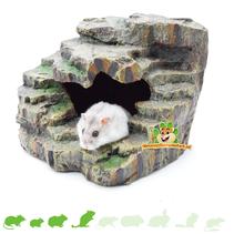 Rainforest Angle Rock 21 cm