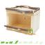 Knaagdierwinkel® Houten Hang Slaaphuisje 20 cm