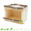 Knaagdierwinkel® Wooden Hang Sleeping House 20 cm