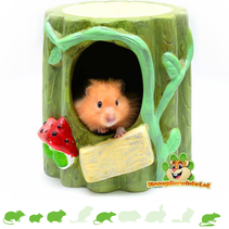 Fairy Tales Trunk 18 cm