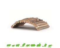 Wilgenbrug 22 cm for small rodents