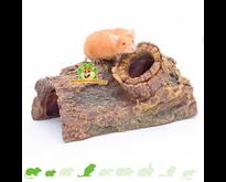 Rock Tree trunk 21 cm