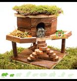 Trixie Hamster house Ida