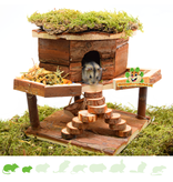 Trixie Hamsterhuis Ida