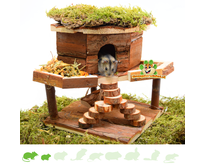 Hamster house Ida