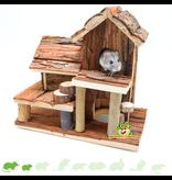 Trixie Natural Living Hamster House Birte