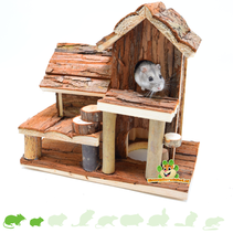 Natural Living Hamsterhuis Birte
