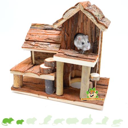 Trixie Natural Living Hamsterhuis Birte