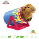 HayPigs Circus Cannonball Tilting Tunnel 22 cm