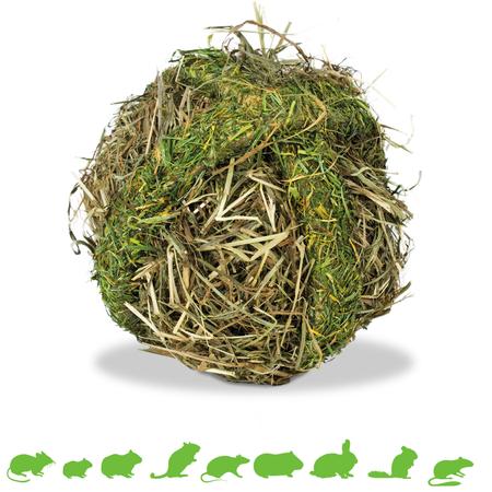 JR Farm Meadow Hay Ball