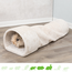 Trixie Plush Relax Tunnel Beige 80 cm