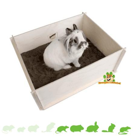 Bunny Nature DiggingBox 50 cm