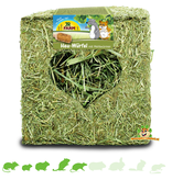 JR Farm Hay Cube with Mealworms