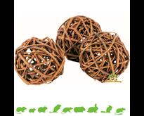 Mini Weide Speelballetjes