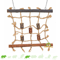 Clamber rope wall 27 cm