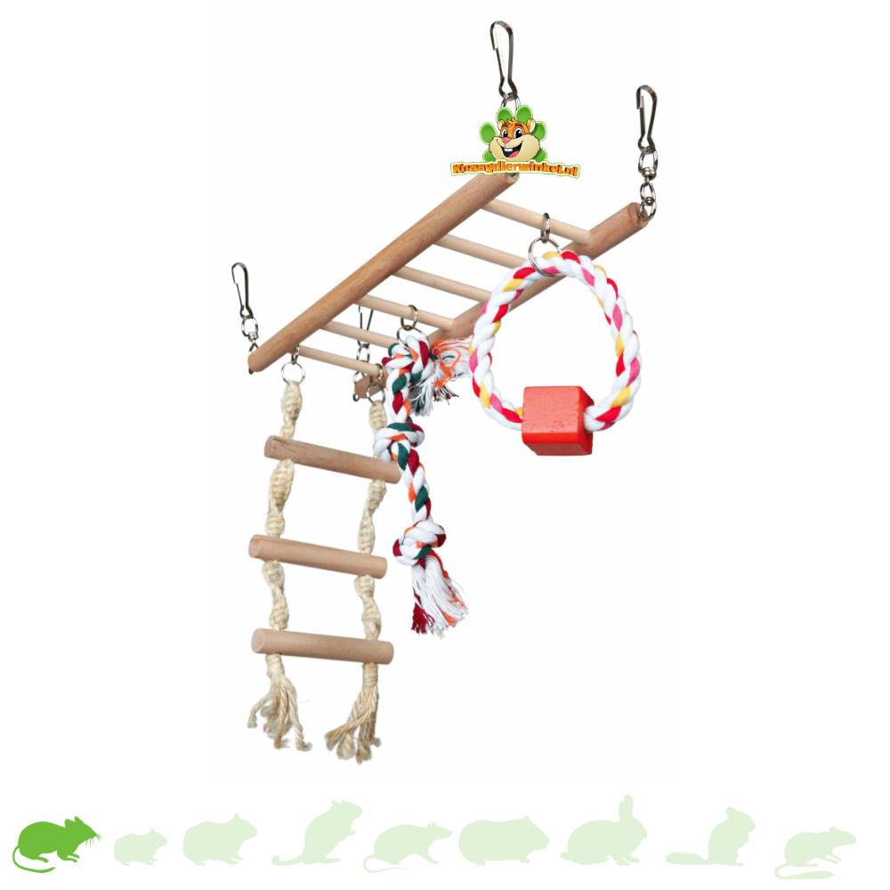 Trixie Hangbrug 29 cm