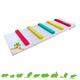 Knaagdierwinkel® Wooden Staircase Color 50 cm