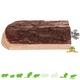 Trixie Natürliches lebendes Holzplateau 10 cm