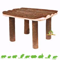 Wooden Plateau 30 cm