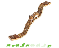 Wooden Willow Bridge 55 cm
