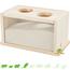 Trixie Sandpit Blank with two entrances 20 cm