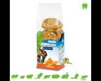 Grainless HEALTH Dental-Cookies Wortel 150 gram