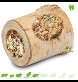 JR Farm Holz Protein Nibble Roll