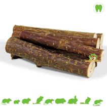 Nibble Wood Hazelnut