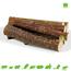 JR Farm Nibble Wood Hazelnut