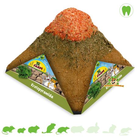 JR Farm Krab Piramide