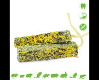 Getreidefreie Farmys Calendula & Hollyhock Sticks