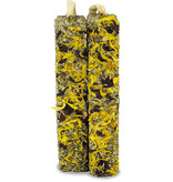 JR Farm Grainless Farmys Calendula & Stokroos Sticks