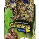 JR Farm Grainless Farmys Daisy & Kornblume Sticks