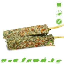 Grainless Farmys Wild Thistle Flower Sticks