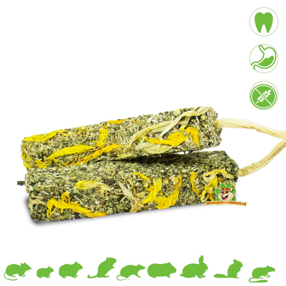 JR Farm Getreidelose Farmys Sonnenblumen- und Kamillenstäbchen