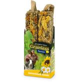JR Farm Grainless Farmys Zonnebloem & Kamille Sticks