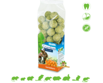 Grainless HEALTH Vitamine Ballen Duindoorn 150 gram